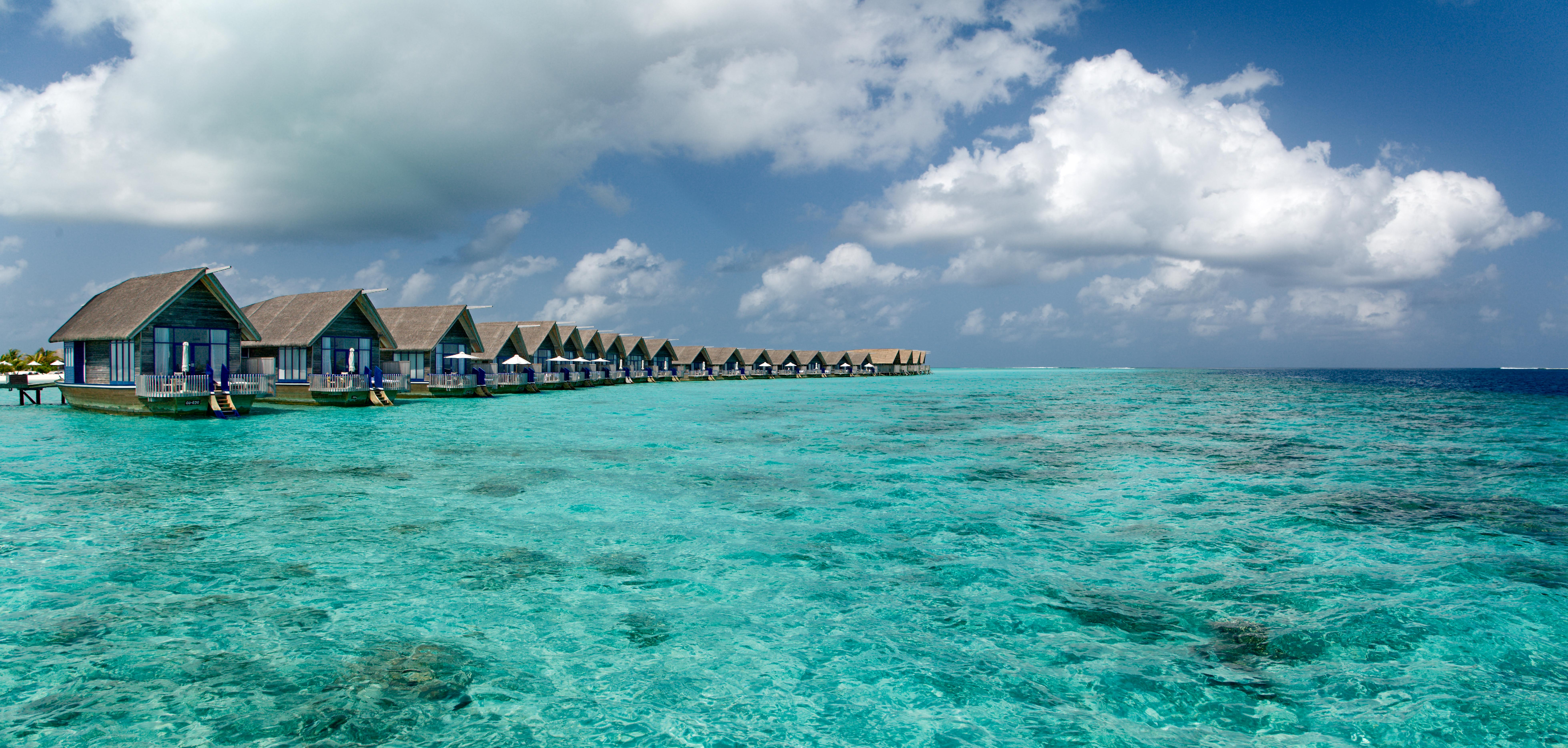 Emerald Beach Resort St Thomas Virgin Islands