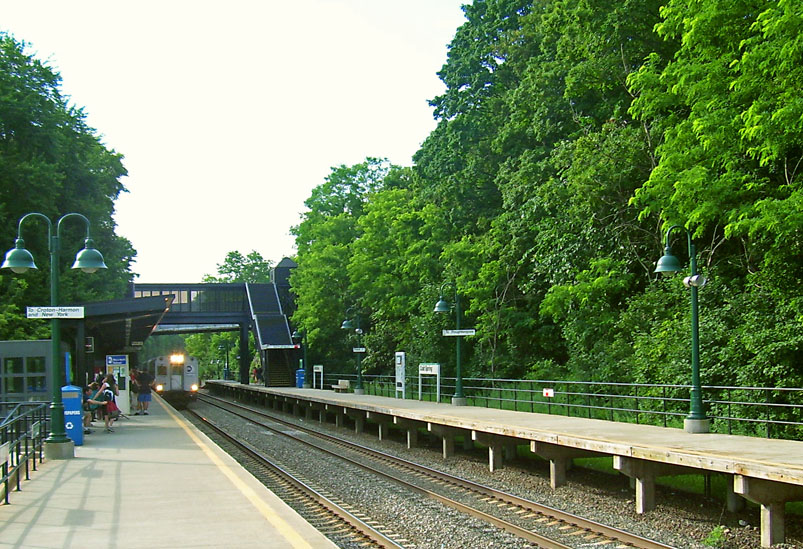 Cold Spring station - Wikipedia
