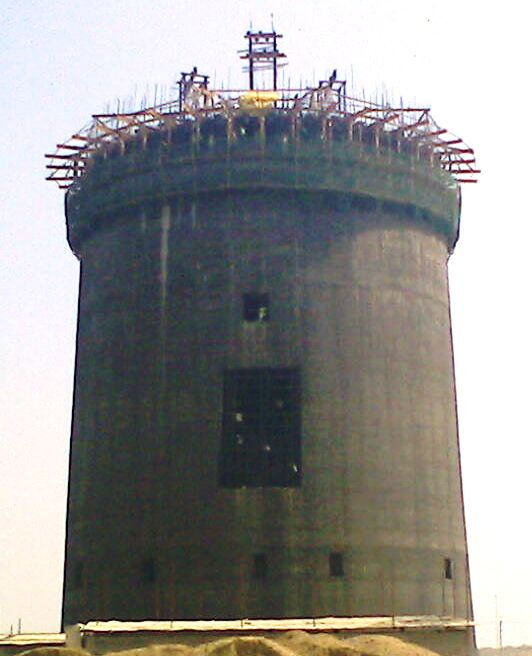 File Concrete Chimney Construction Wikimedia Commons