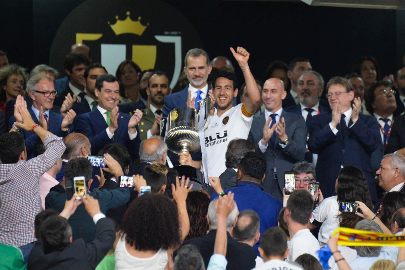 Copa del Rey de fútbol 2018-19 - Wikipedia, la enciclopedia ...