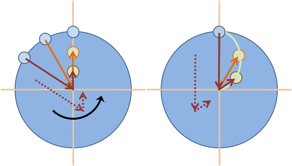coriolis effect Coriolis effect definition, the apparent deflection (coriolis acceleration) of a body  in motion with respect to the earth, as seen by an observer on the earth,.