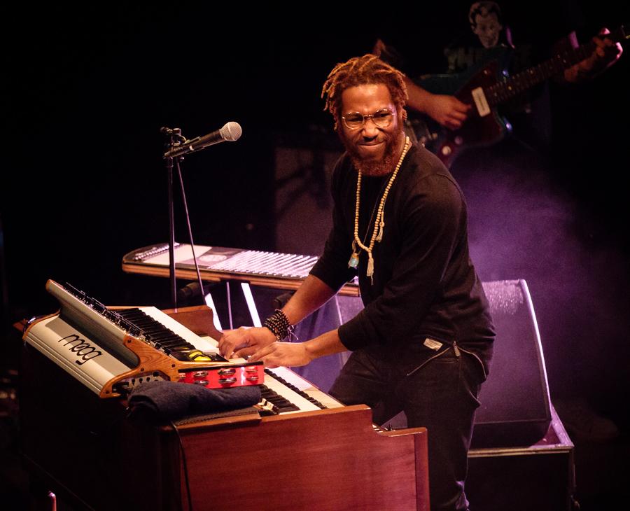 Montreux Jazz Festival >> Cory Henry – Wikipedia