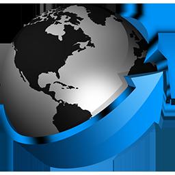متصفح انترنت سريع للكمبيوتر Cyberfox Cyberfox_logo.png