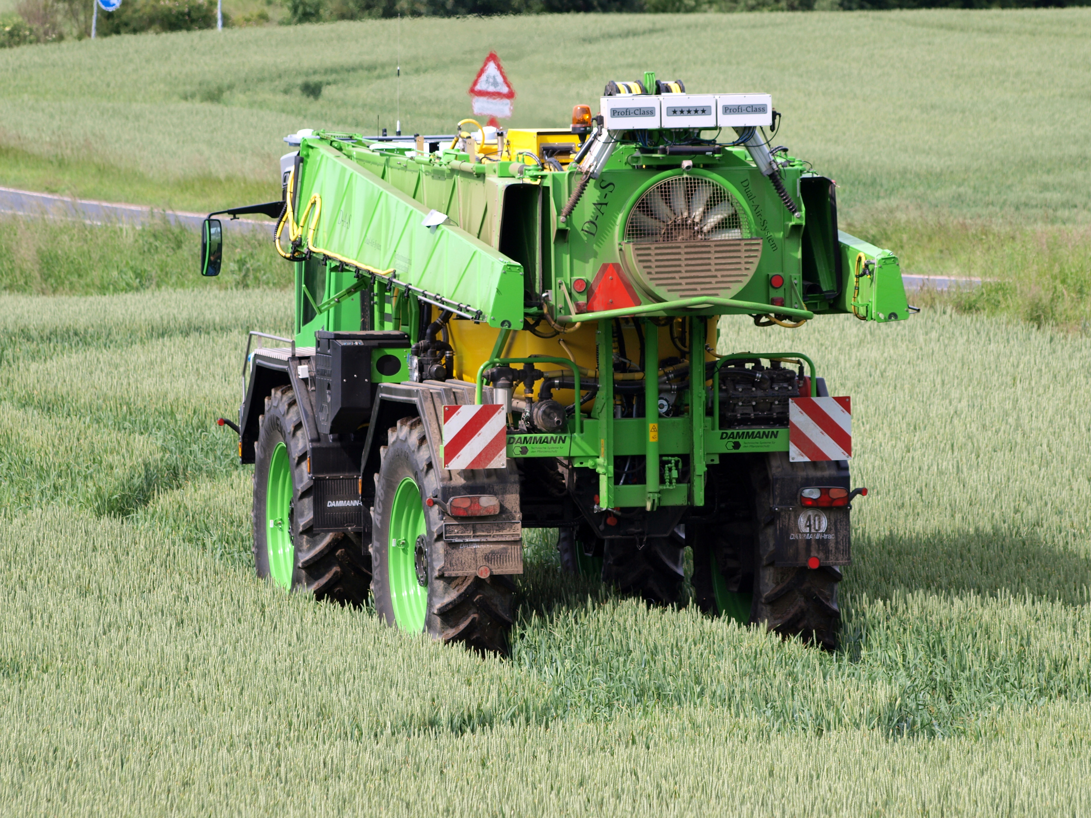 Agriculture Sprayers