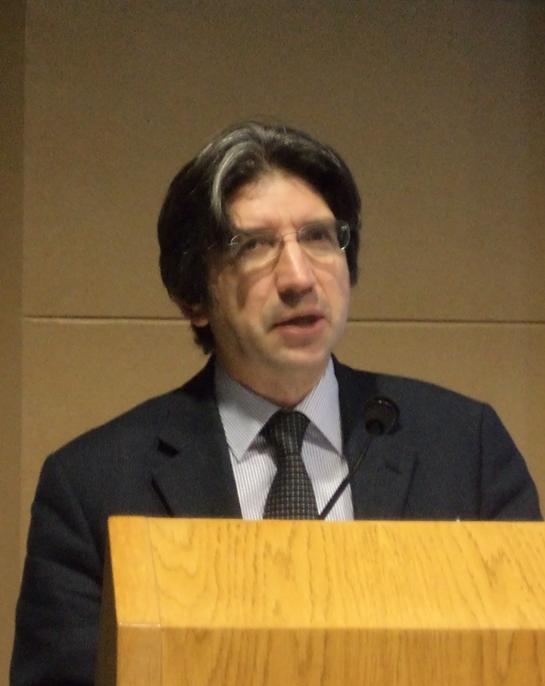 image of Dan J. Stein