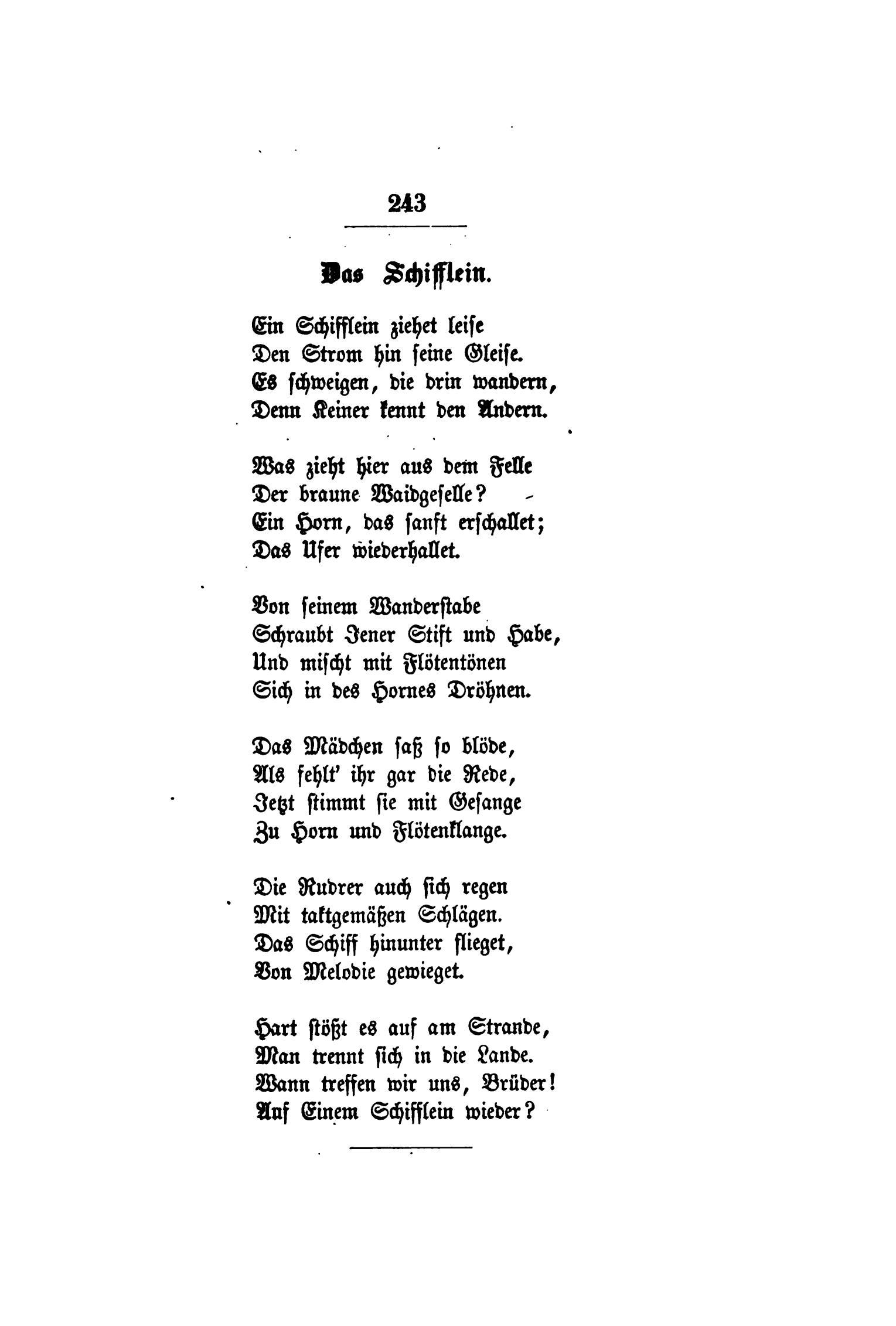 Filede Gedichte Uhland 261jpg Wikimedia Commons