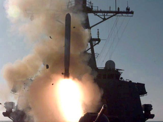 File:Desert fox missile.jpg