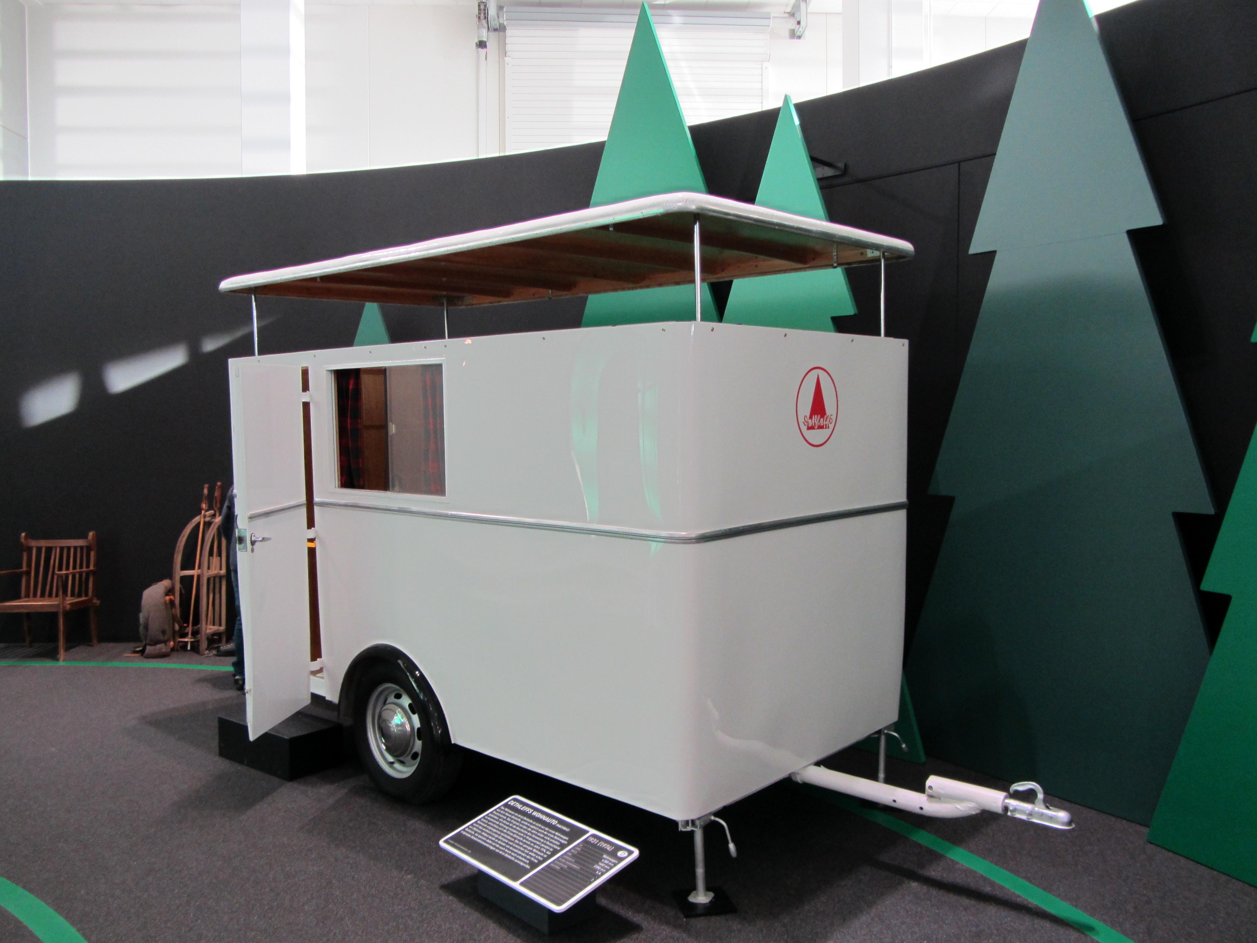 Wohnwagen Dusche Abdichten : Mini Wohnwagen Dusche Wc : File Dethleffs Wohnauto jpg Wikimedia