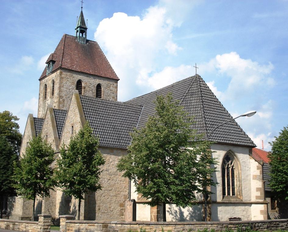 Dreierwalde