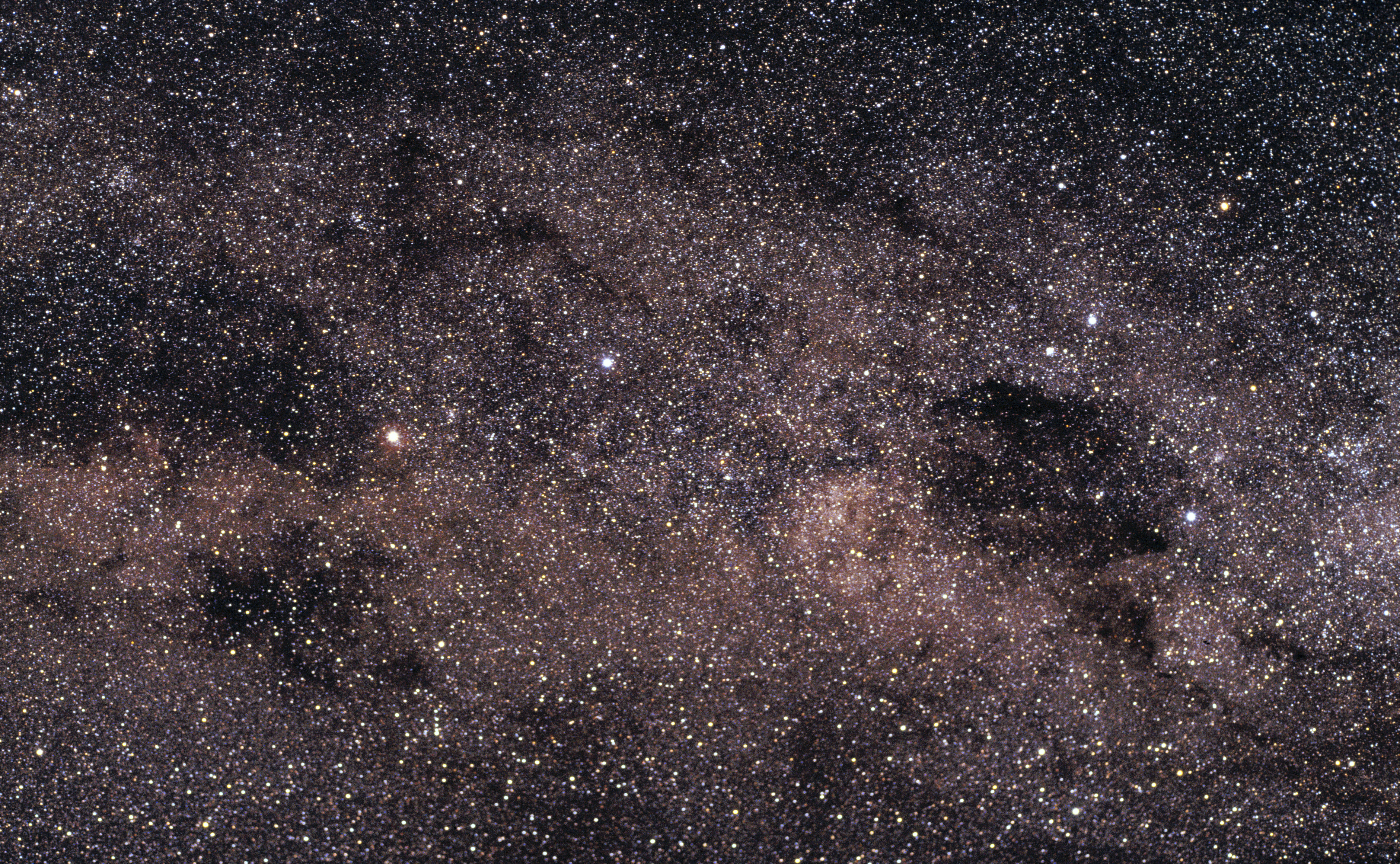 File:ESO - Alpha Centauri and the Southern Cross (by).jpg