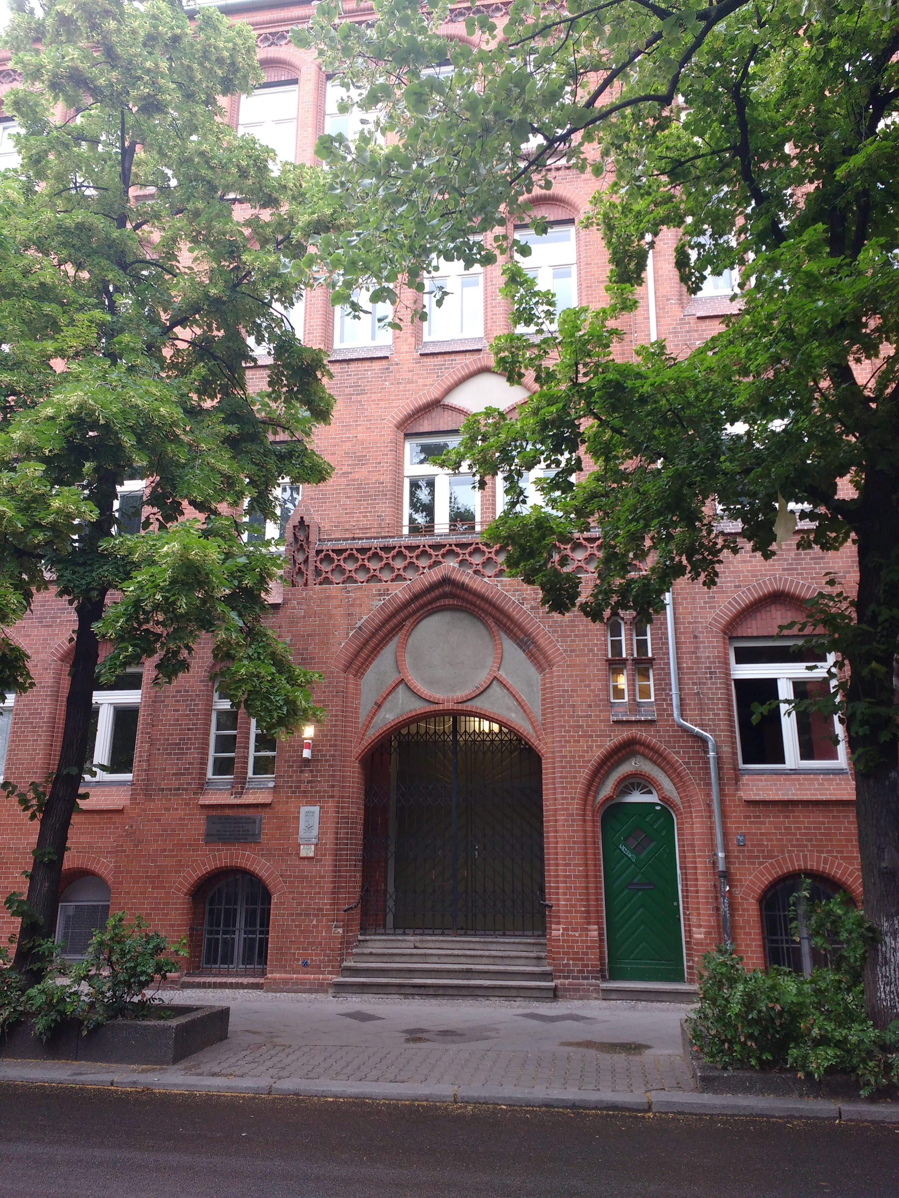 ernst abbe gymnasium berlin
