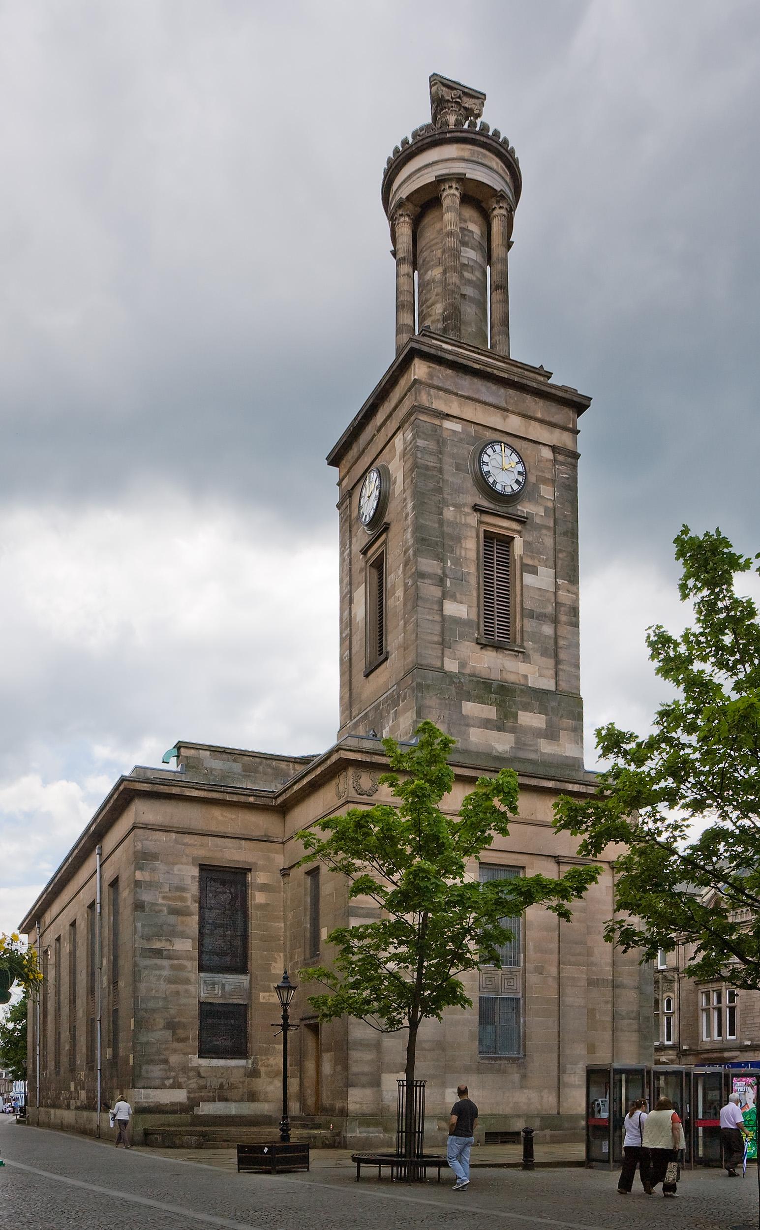 Elgin, Moray | Familypedia | FANDOM powered by Wikia
