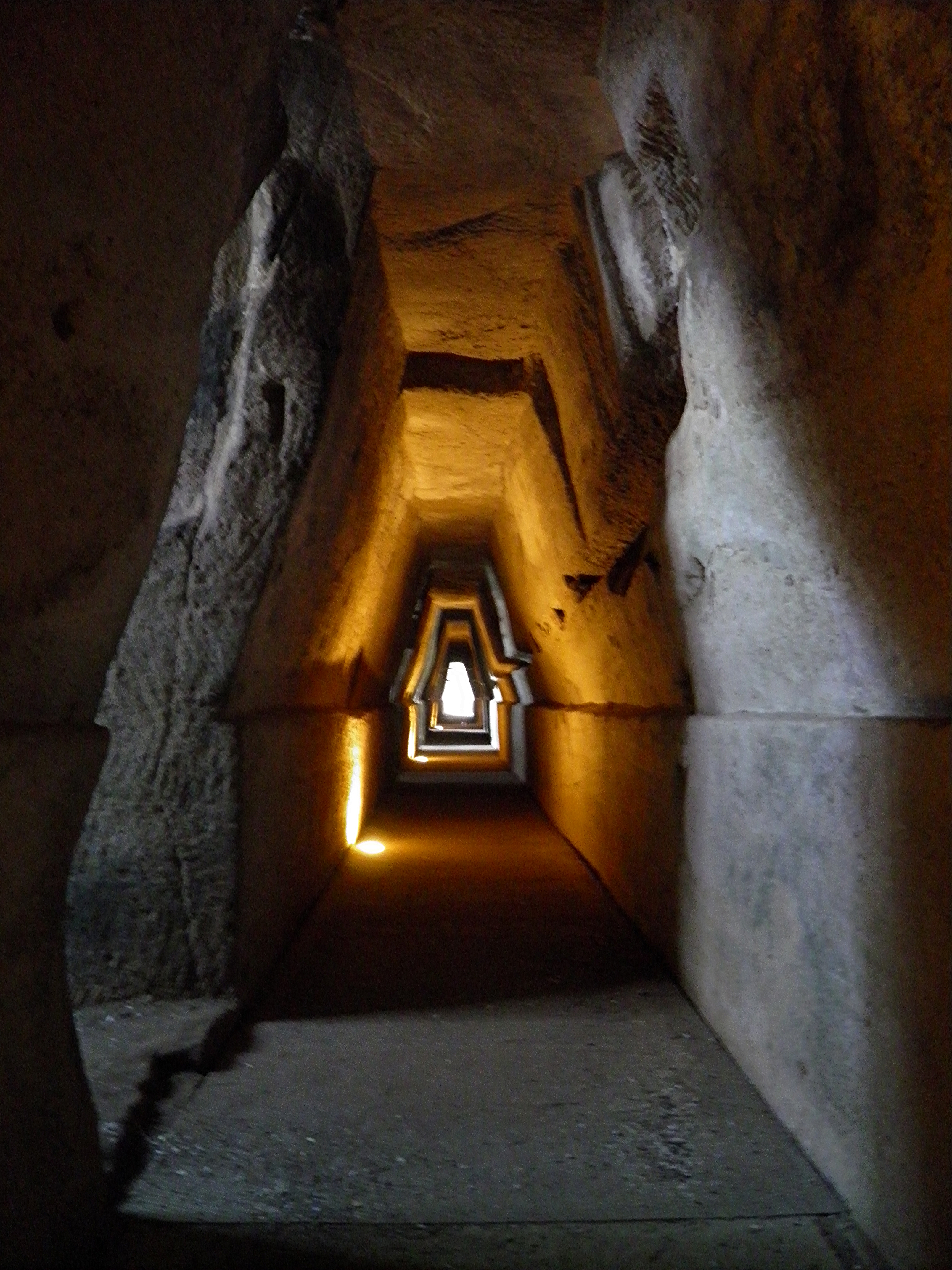 fileentrance to the cave of the sibyl cumae 8138863706