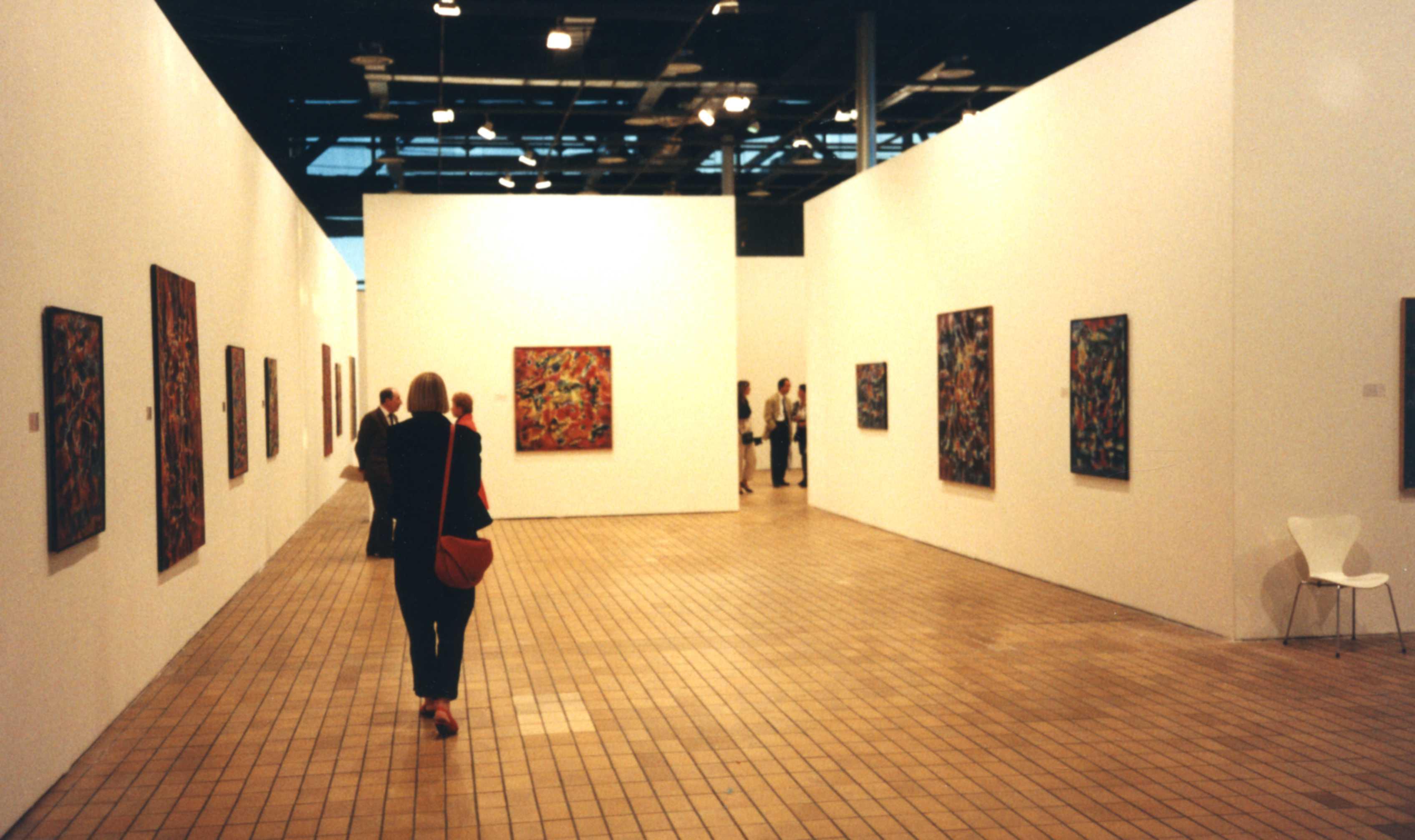 File espace lyonnais d 39 art contemporain for Art contemporain sculpture