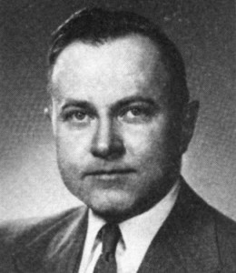 F. Jay Nimtz American politician