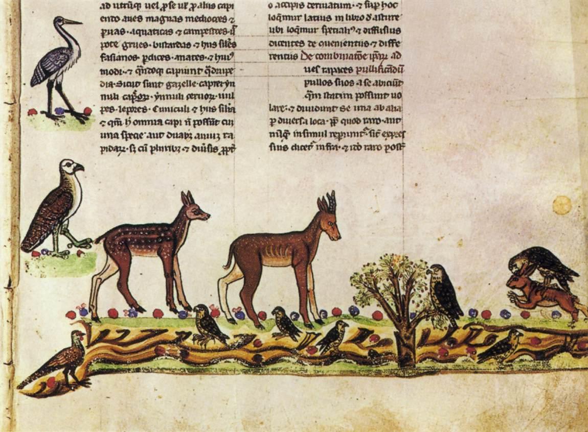 1240s in art