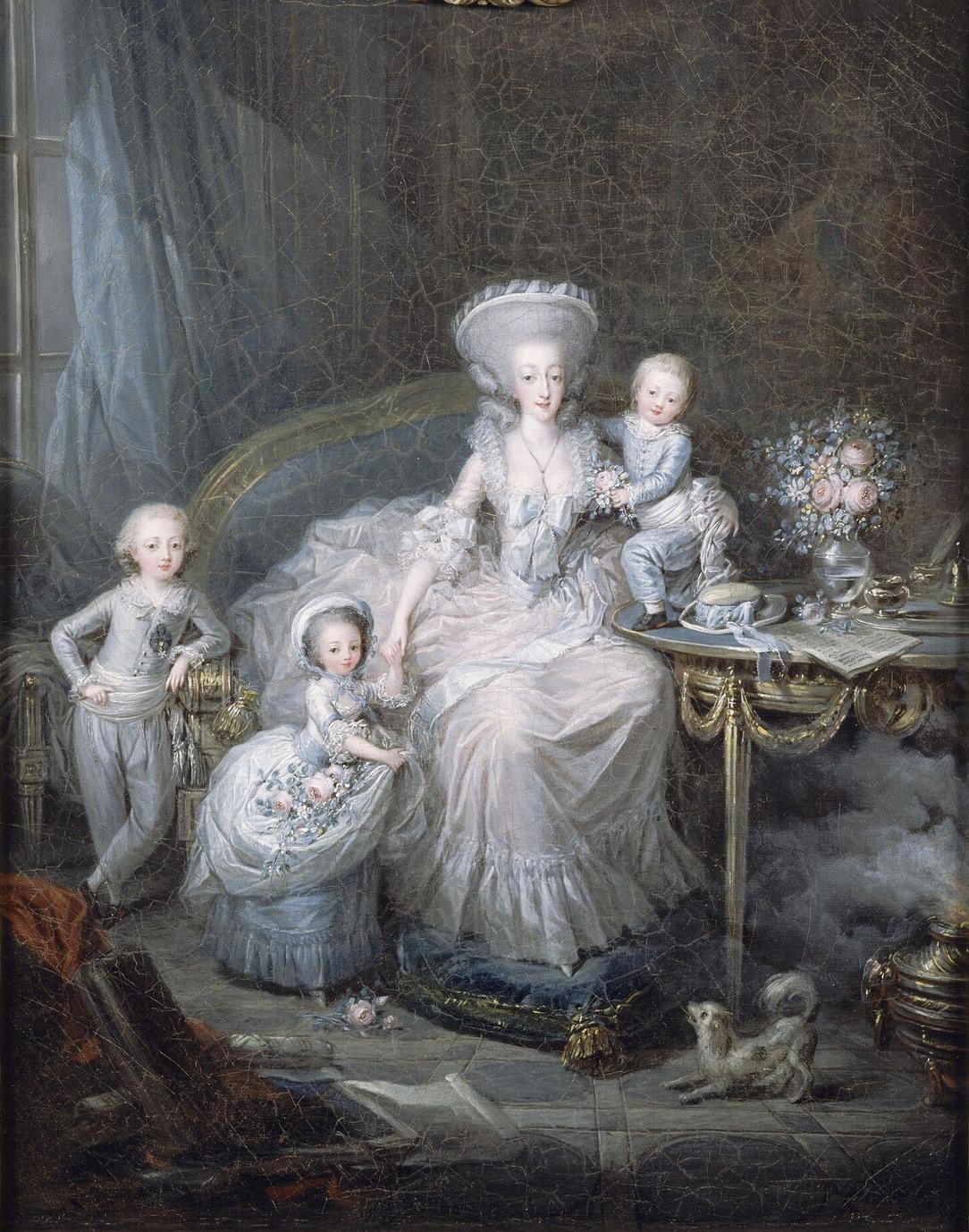 Family: The Bourbons Famille_de_la_comtesse_d%27Artois