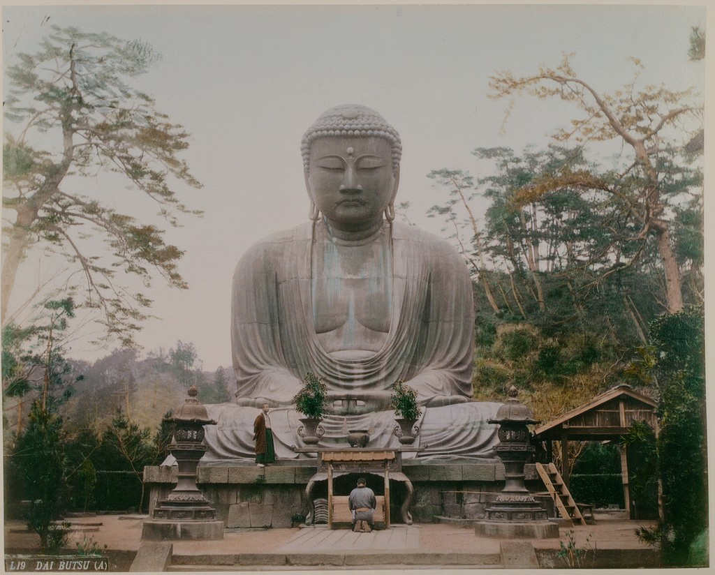 essay history in kamakura Tsurugaoka hachimangū was for most of its history not only a hachiman shrine,  court and bakufu in japan: essays in kamakura history stanford: .