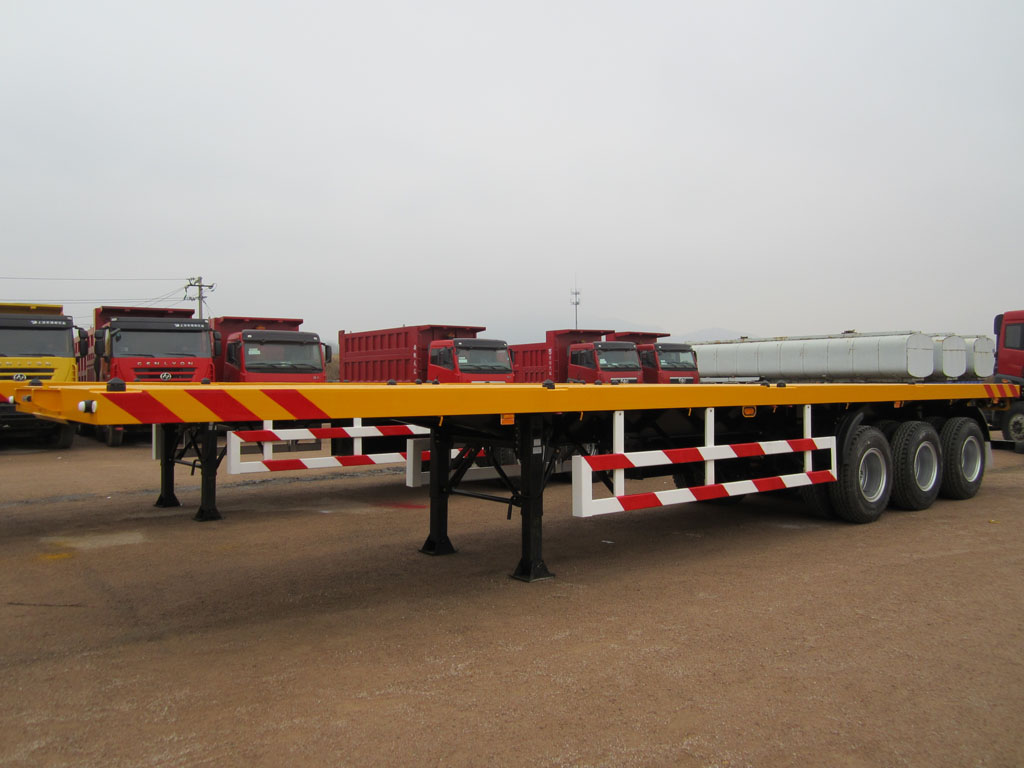 Flatbed Trailers For Sale Home Depot
