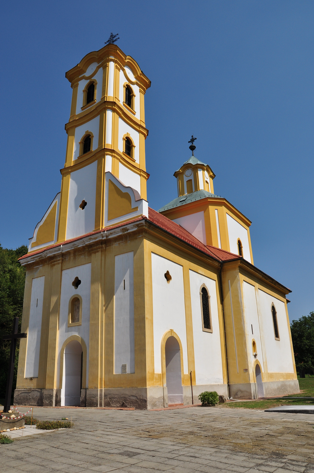 szerb ortodox kolostor s templom gr b c wikip dia. Black Bedroom Furniture Sets. Home Design Ideas
