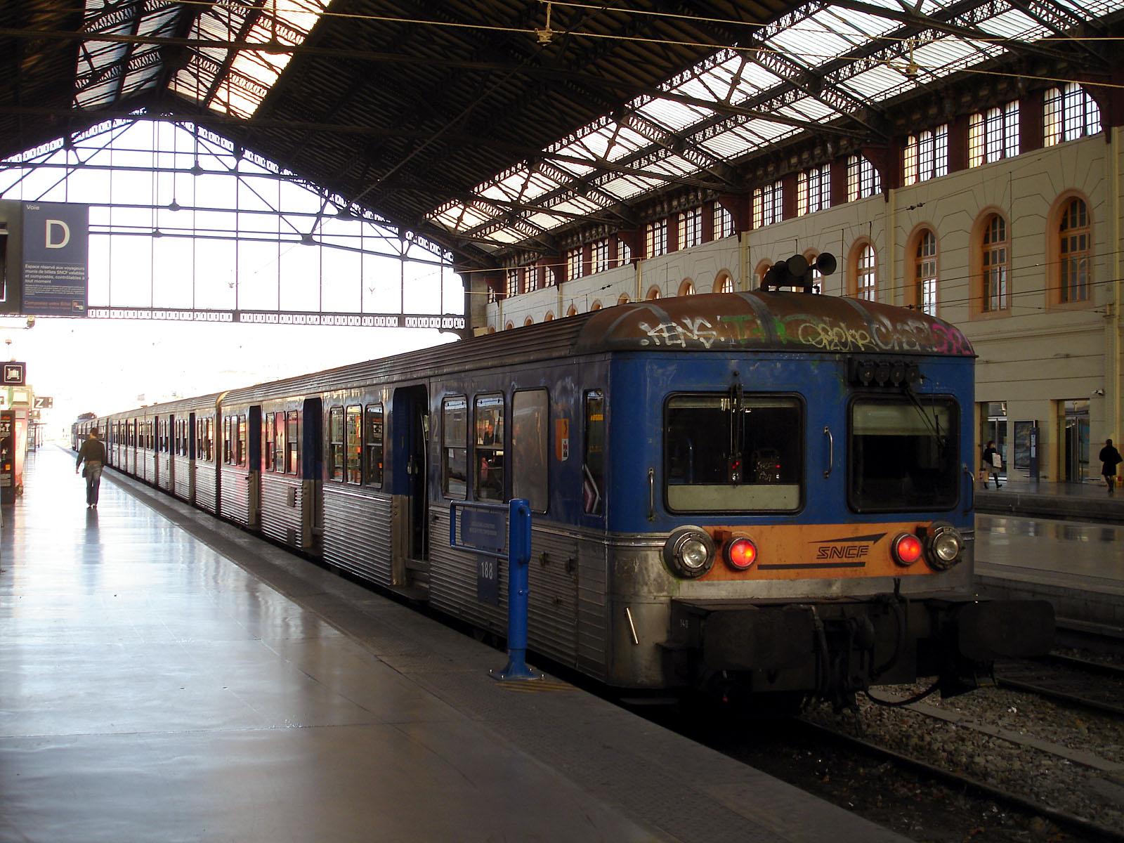 Fichier gare de marseille saint charles rio - Distance gare saint charles port marseille ...