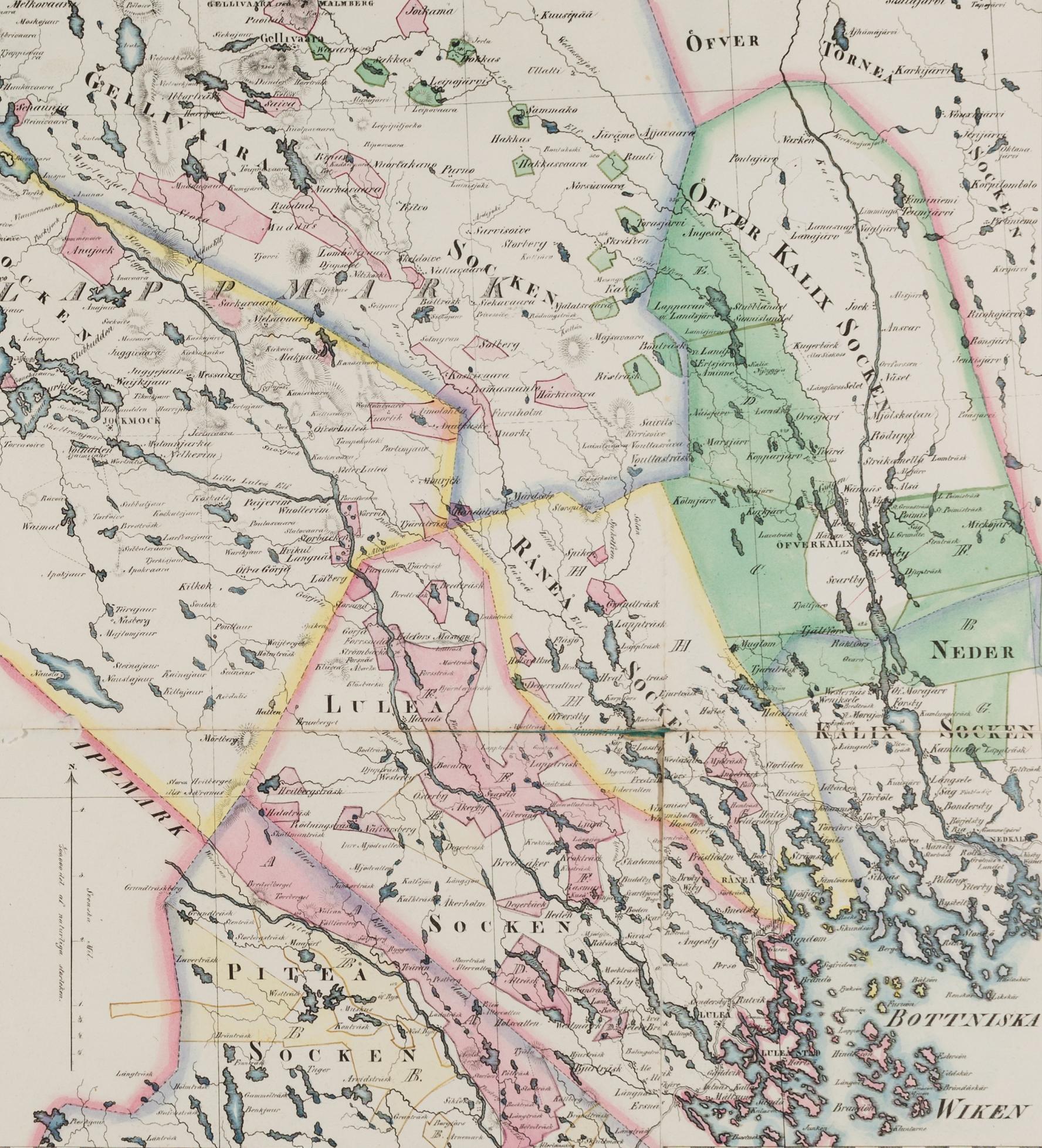 Gallivareverken Wikipedia