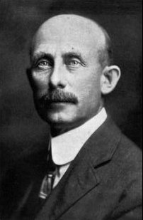 George Stewart Henry