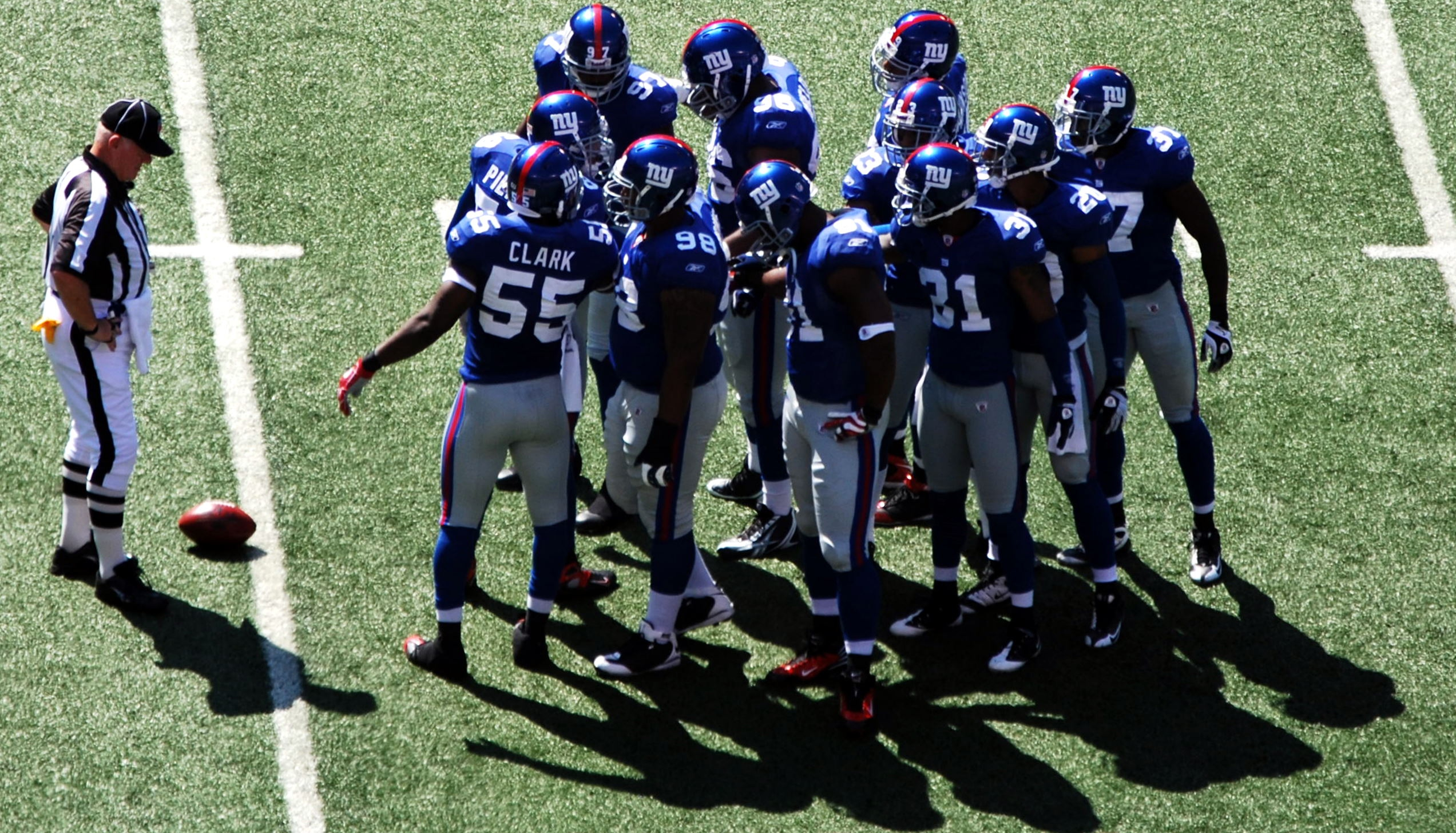 Discount Financial history of the New York Giants Wikipedia