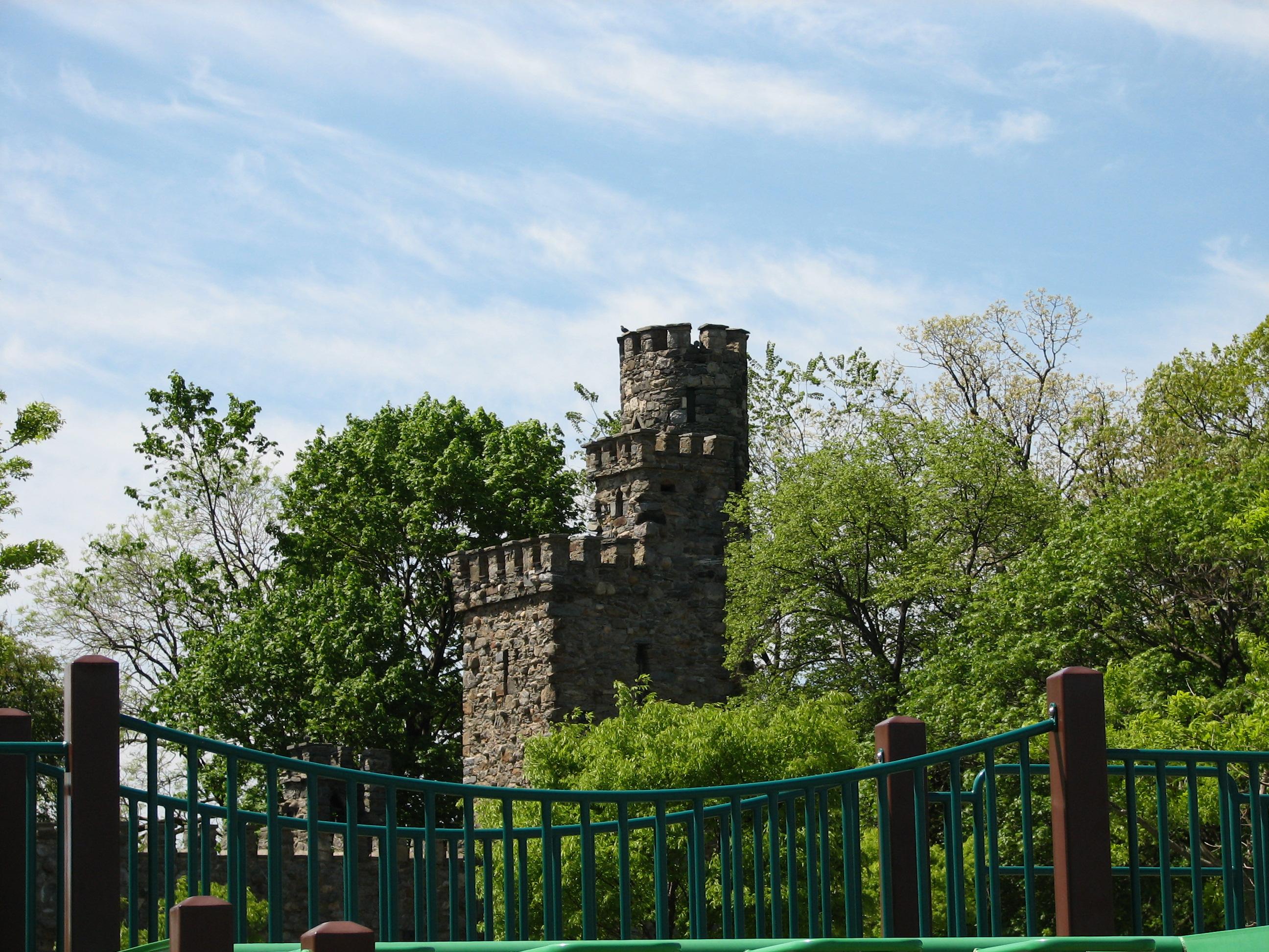 Glenn Island Park New Rochelle