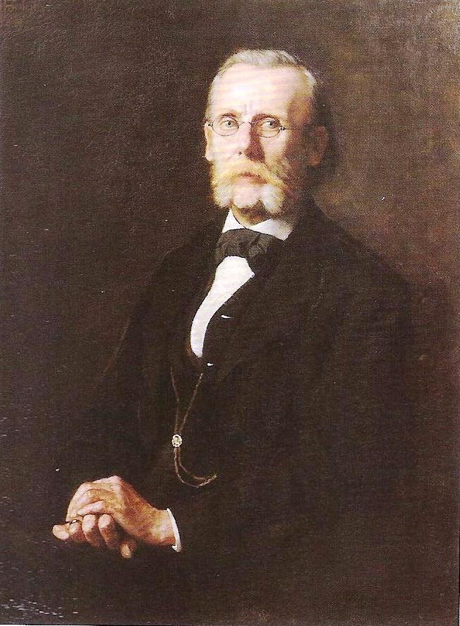 Friedrich Maler