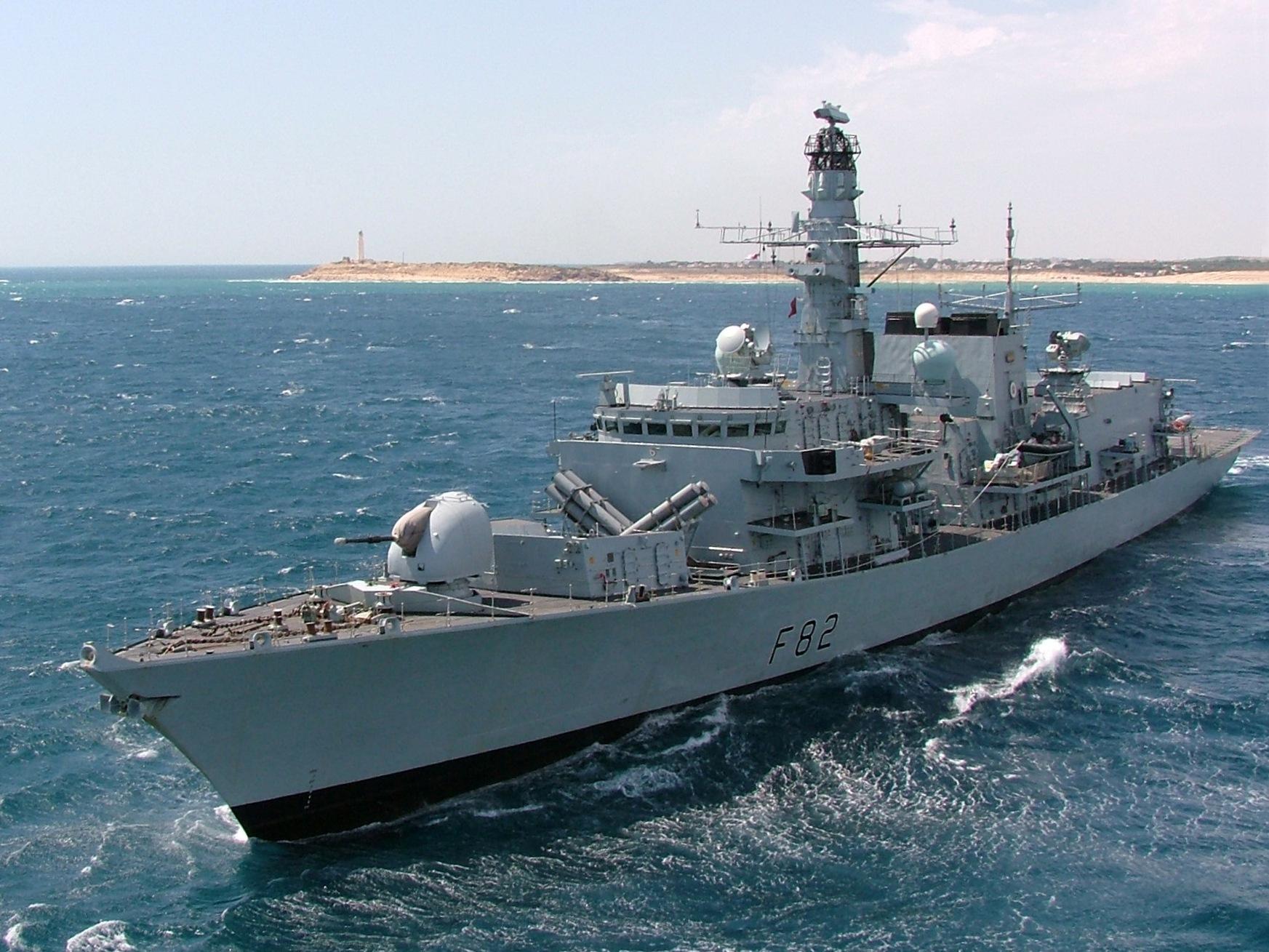 ����� ������ ������ ����� ������� HMS_Somerset_(F82).jpg