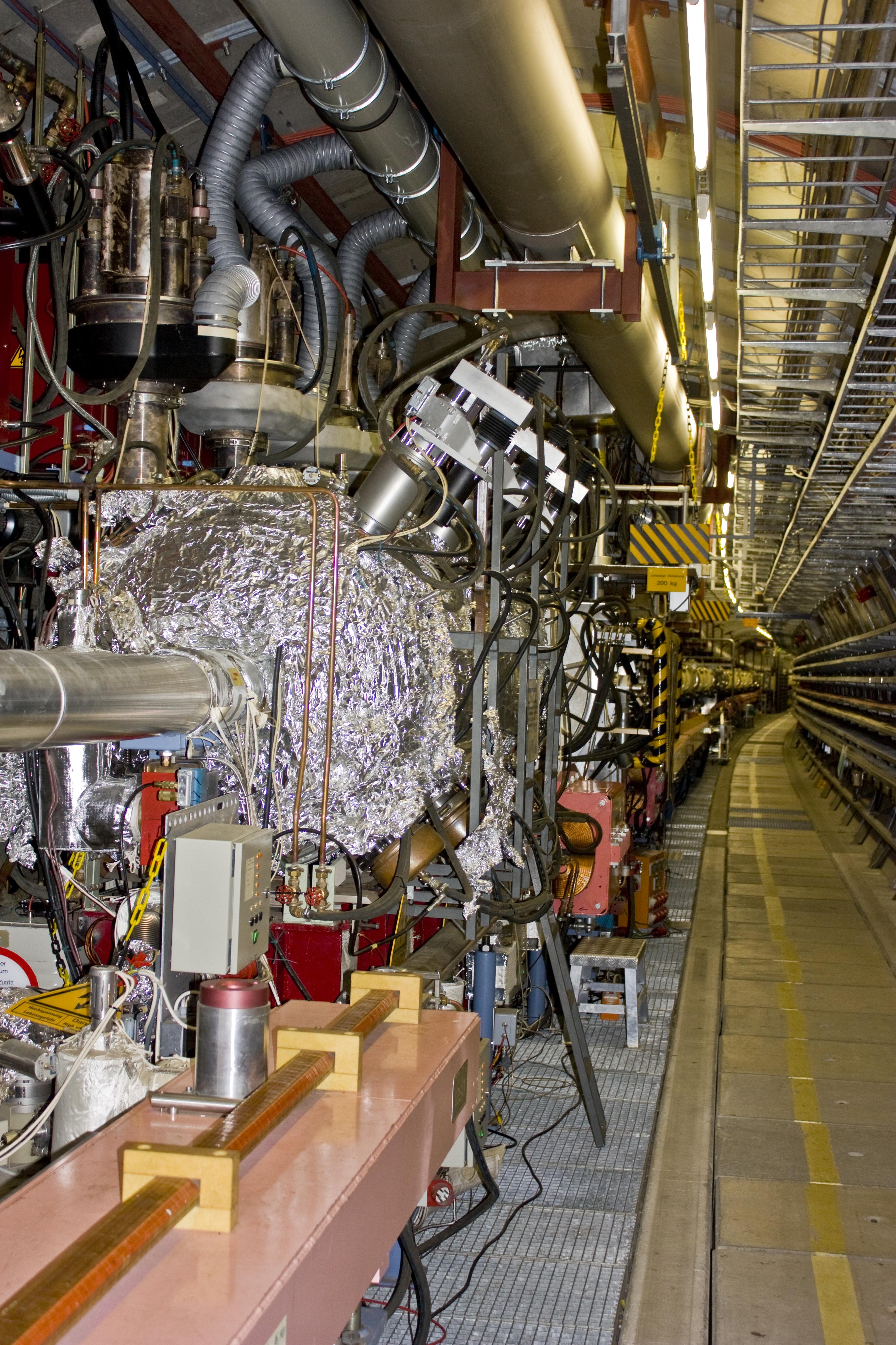 Deutsches Elektronen-Synchrotron