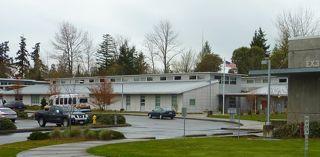 Harry S. Truman High School (Federal Way)