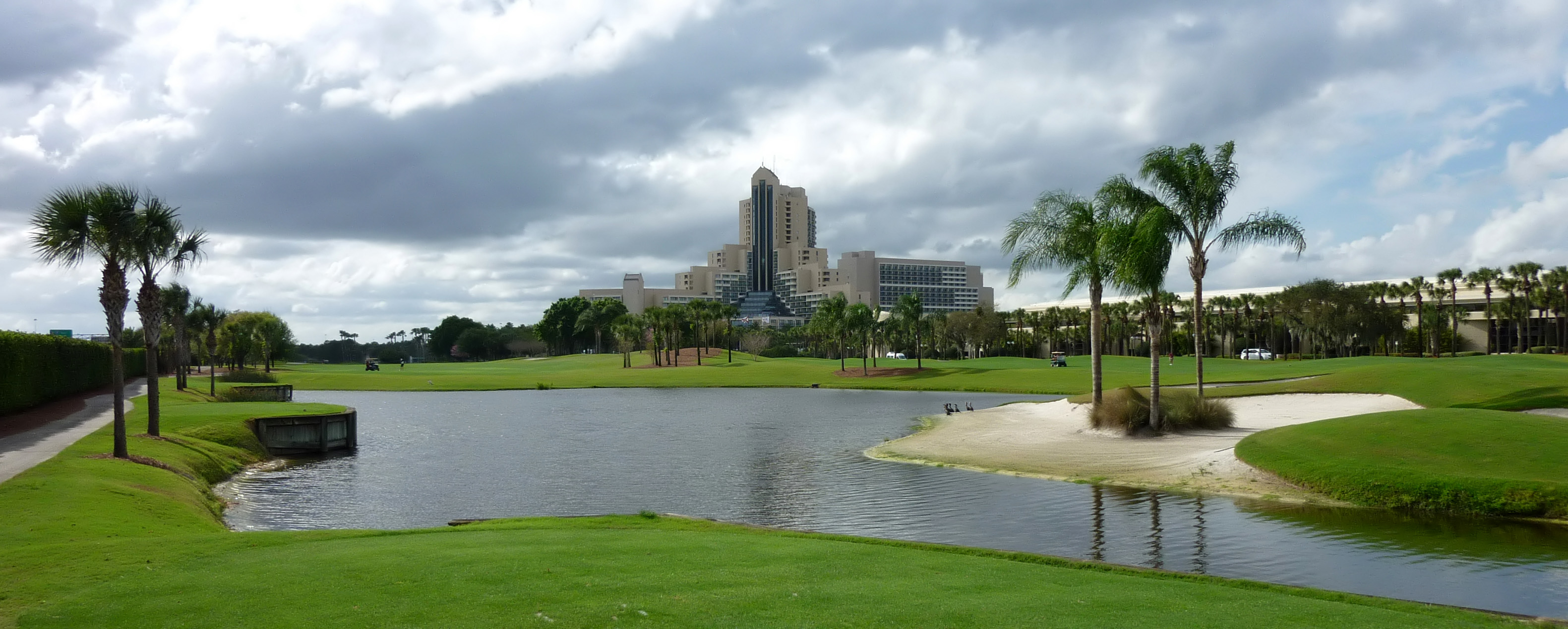 Image result for orlando golf
