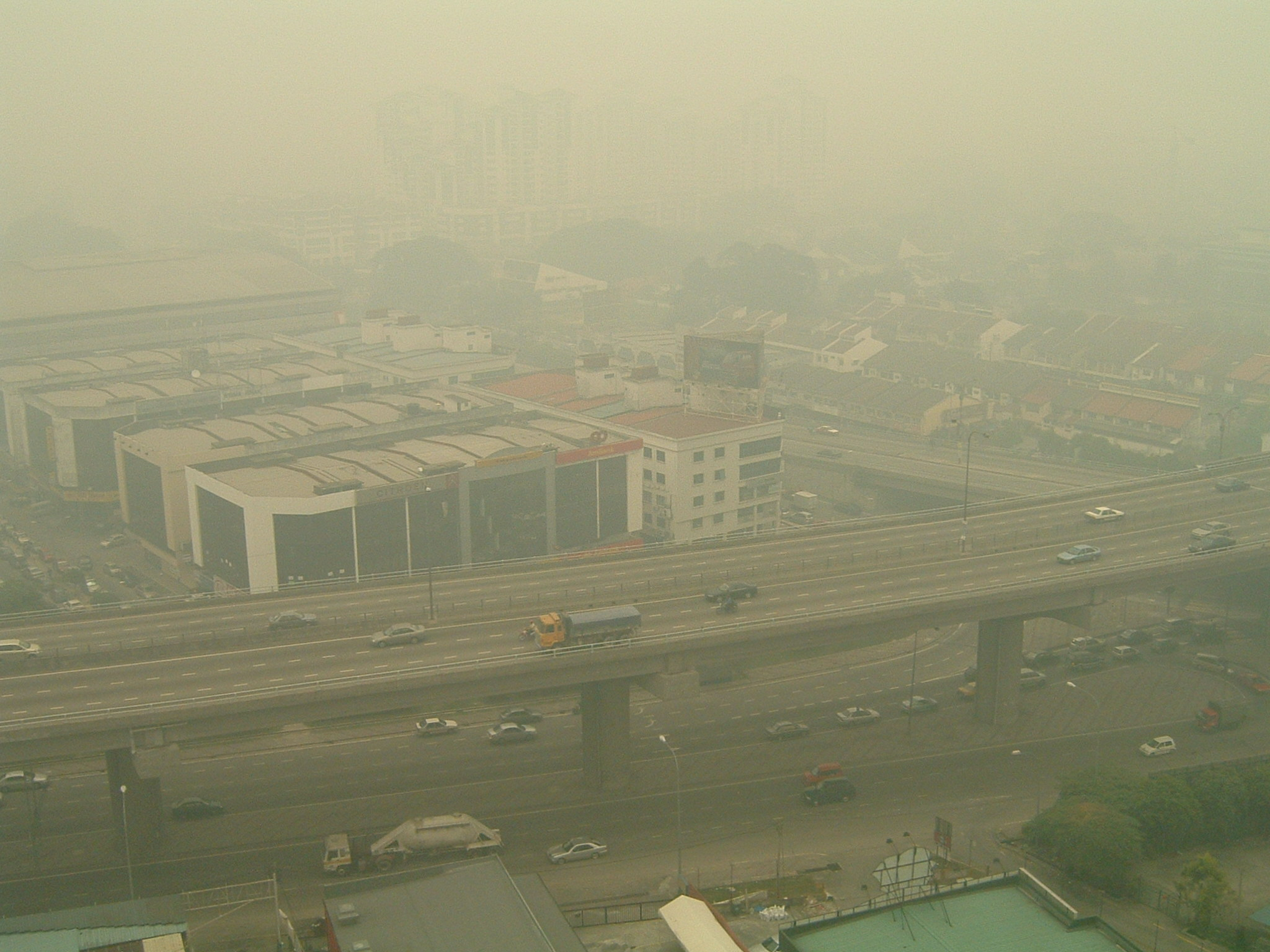 ASEAN Agreement on Transboundary Haze Pollution - Wikipedia, the.