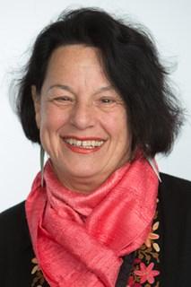 Helene Ritchie New Zealand politician