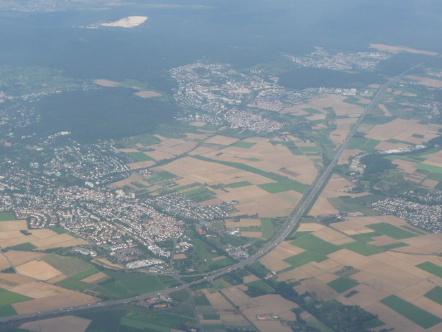 File Hochtaunuskreis Bad Homburg Scenery Geo Hlipp De 27543