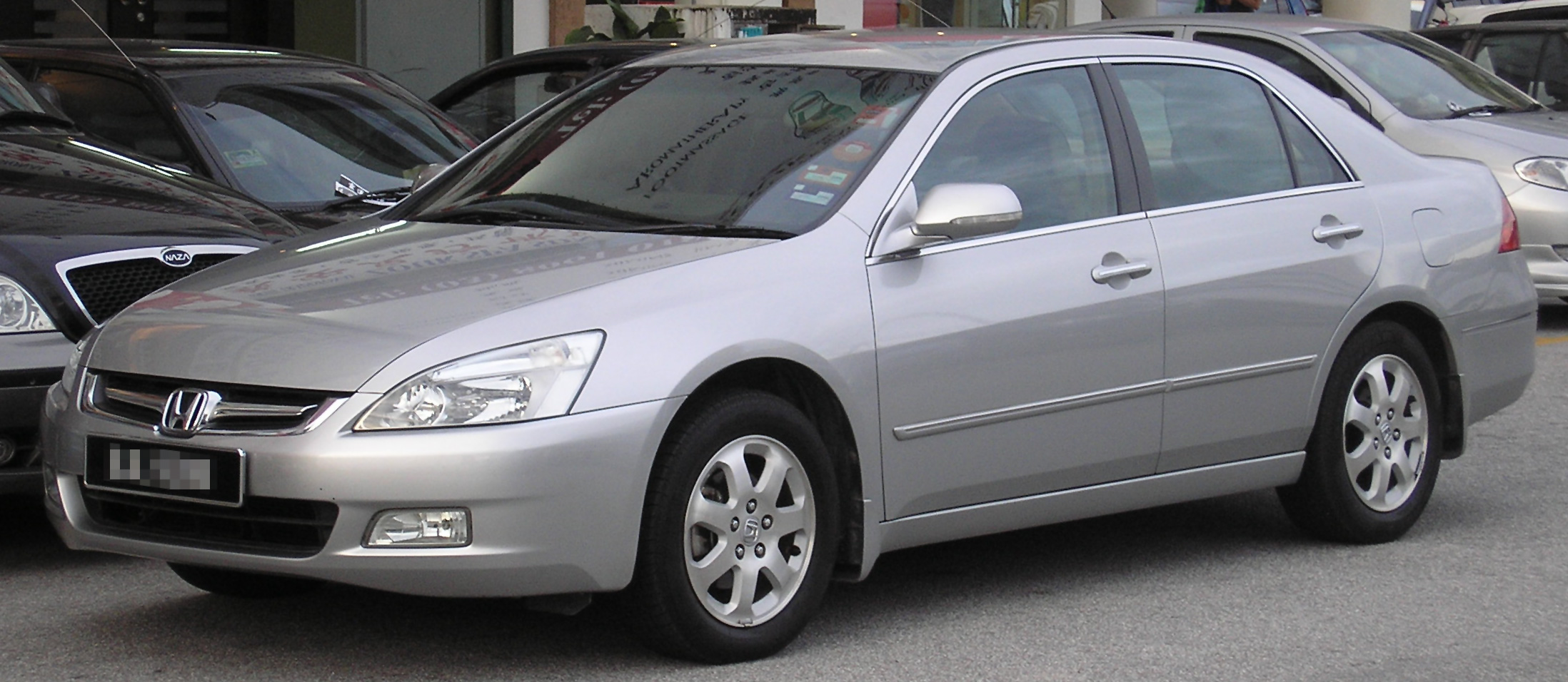 File honda accord seventh generation first facelift for Honda accord generations