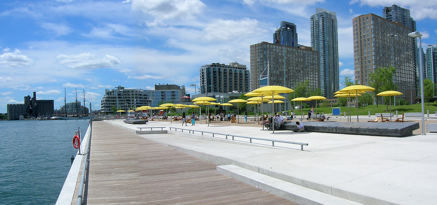 New Restaurant Beaches Toronto