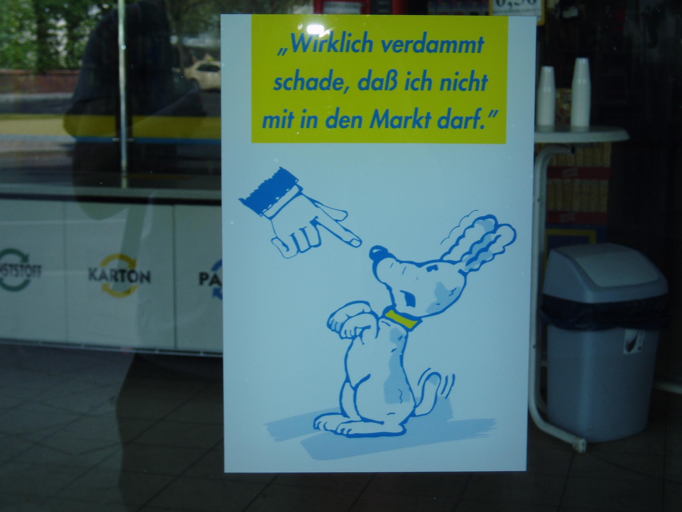 Hunde dating berlin