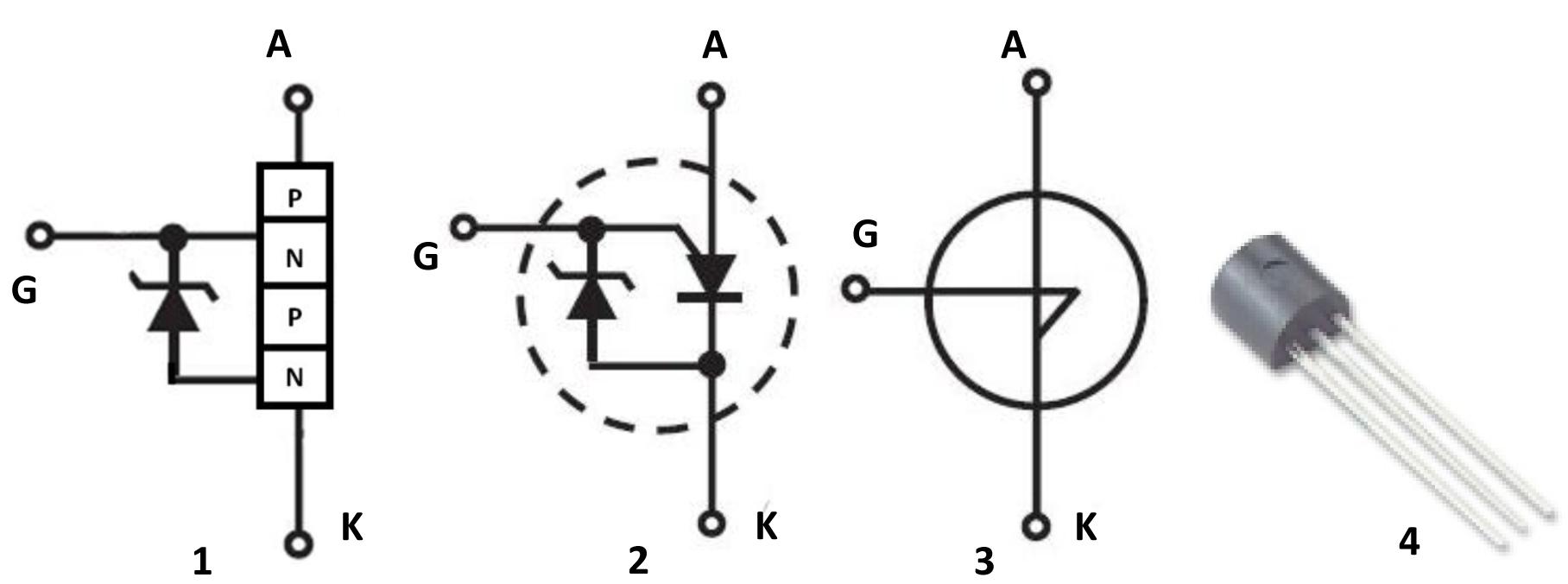 Circuito Zener : File:interruptor unilateral de silicio 3 3.jpg wikimedia commons