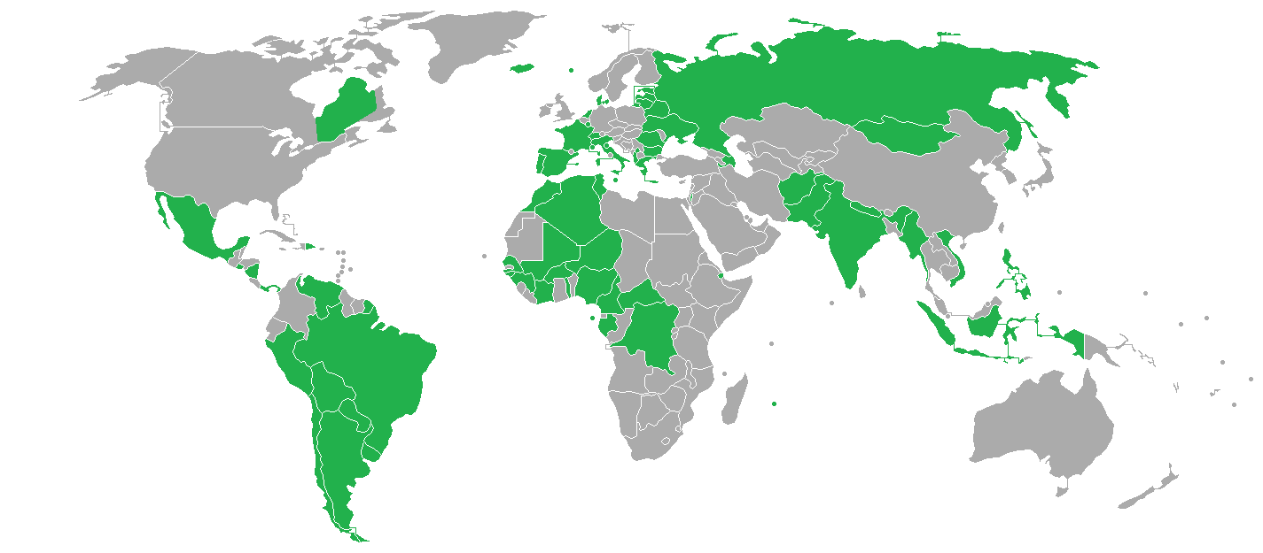 federated entities and international relations •responsible for day-to-day external relations of the  international relations and of un system  marshall islands, federated states.