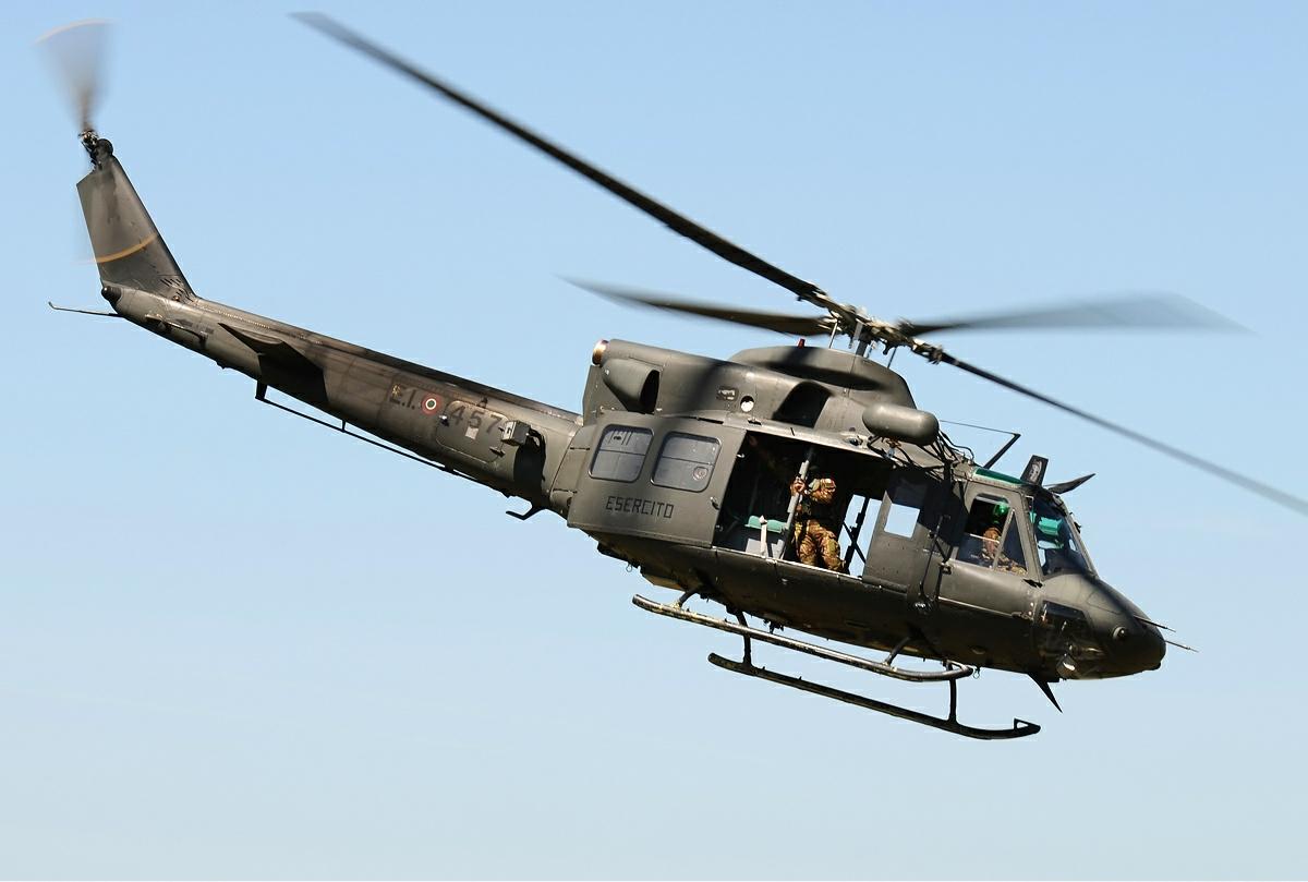 Elicottero 412 : Bell wikipedia