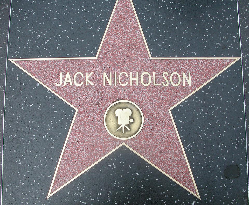 jack nicholson star Jack nicholson biographie, nächste filme und serien mit deinem star.