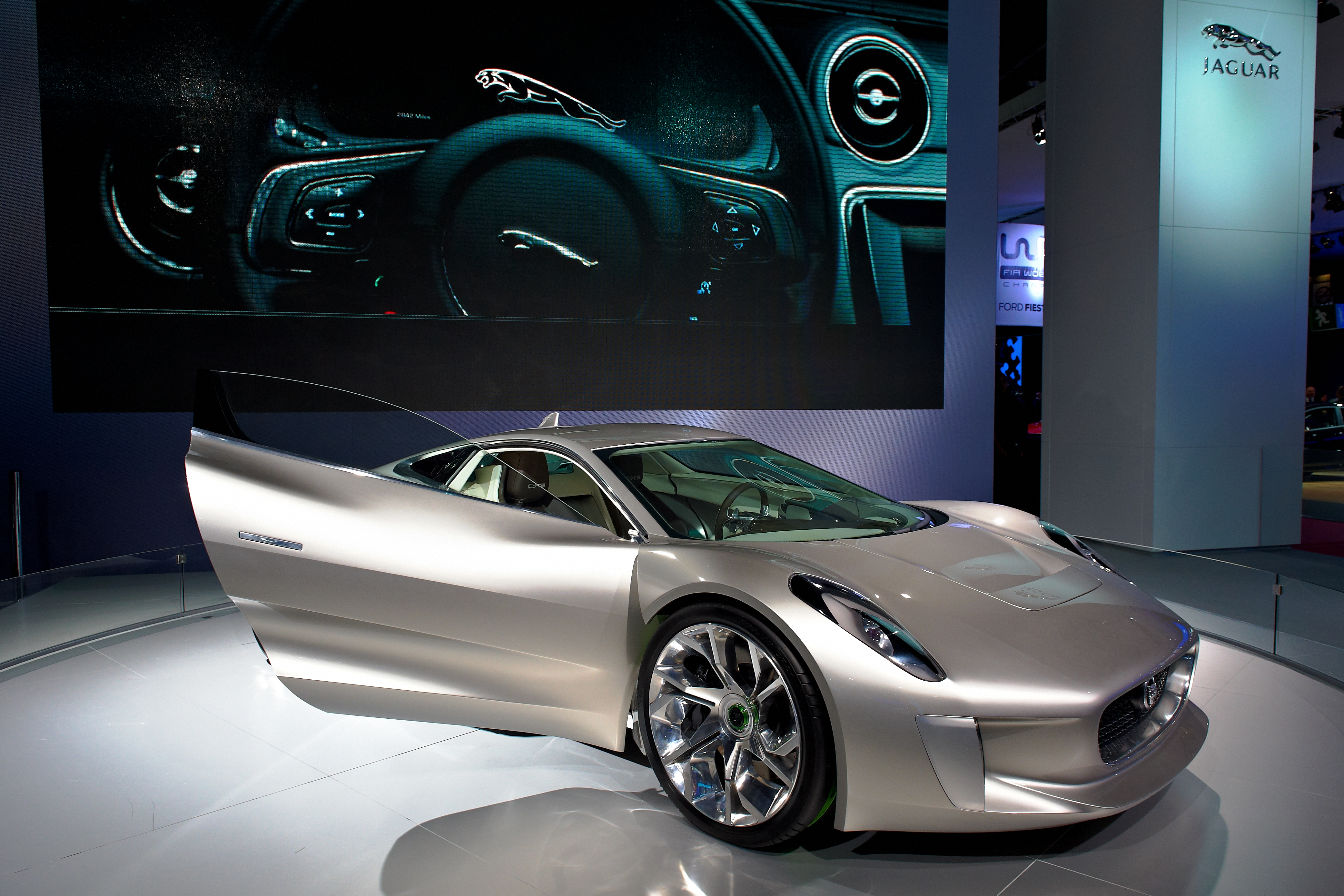 Jaguar Cars Price In India On Road
