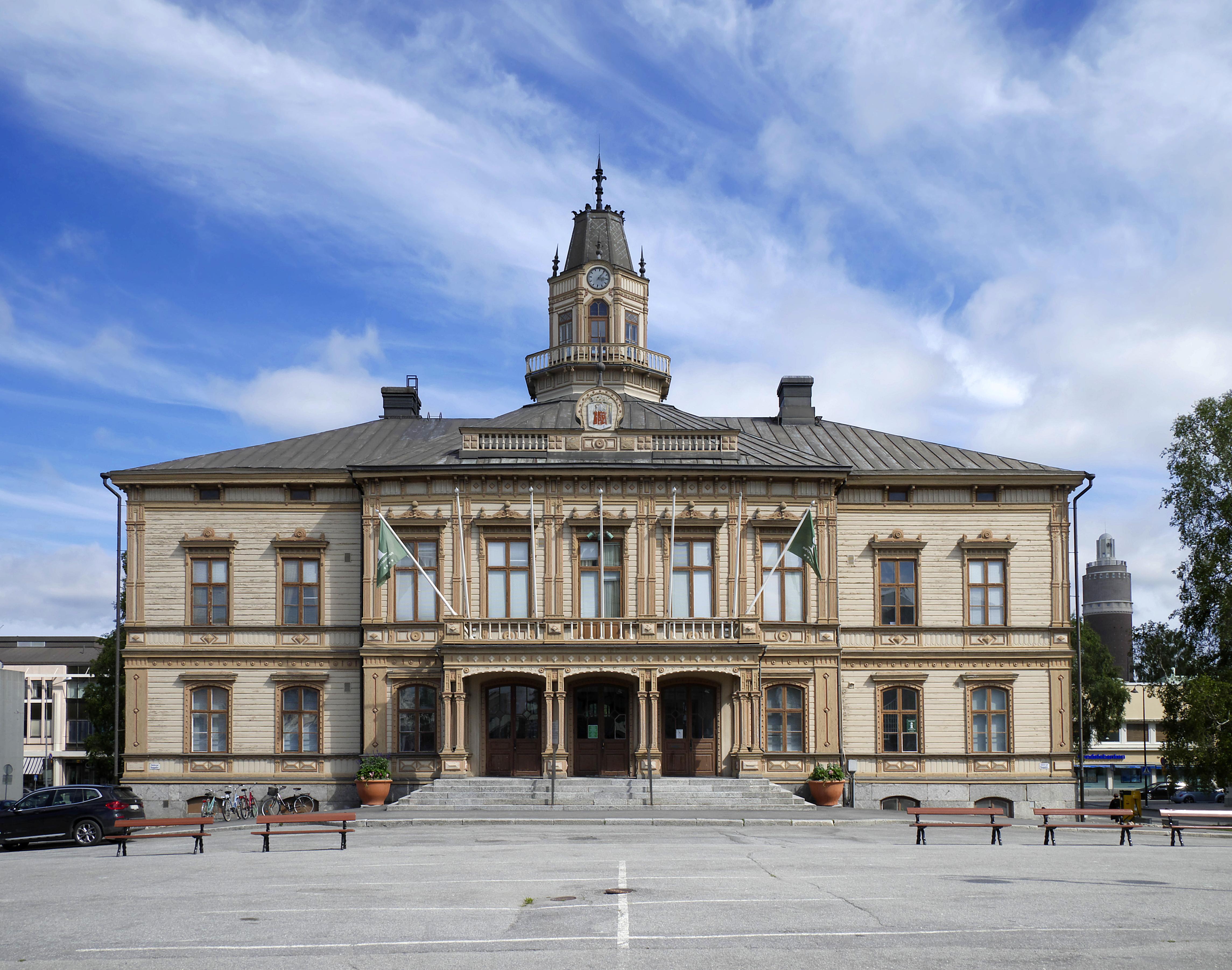 Pietarsaari Wikipedia