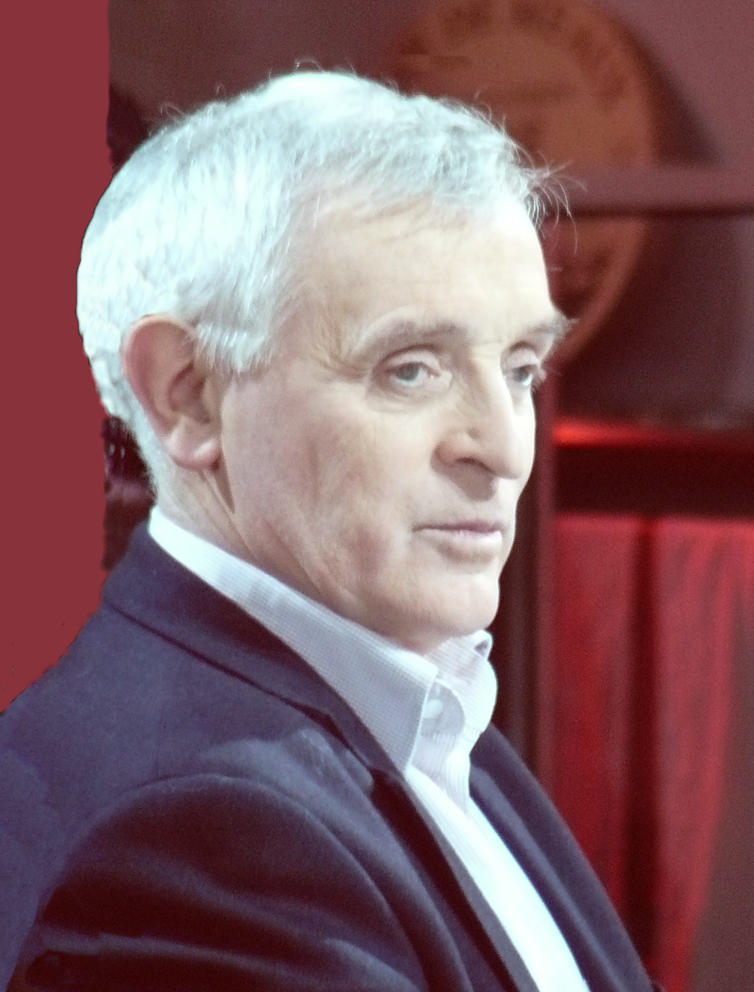 image of Jean Jouzel