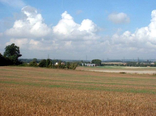 Jeskyn's Farm, near Cobham in Kent - geograph.org.uk - 92822