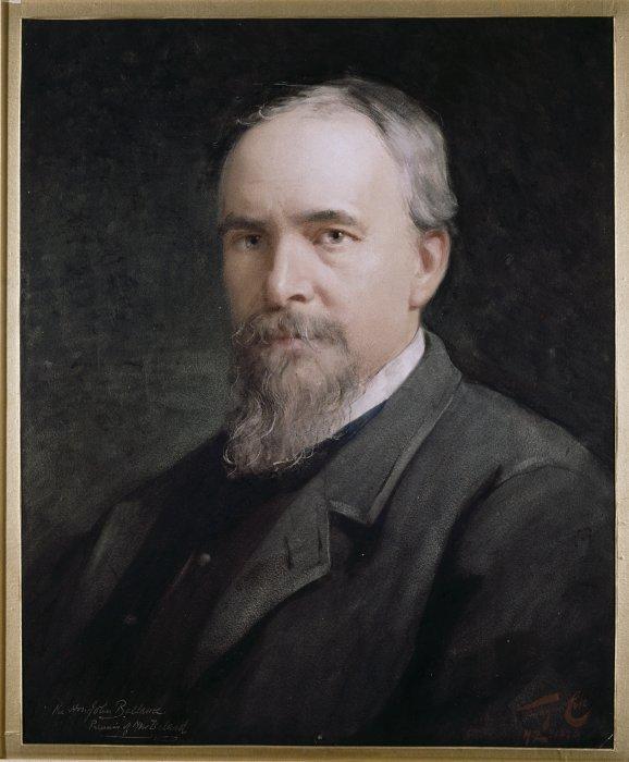 John Ballance