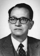 José Jobim Brazilian diplomat (1909–1979)